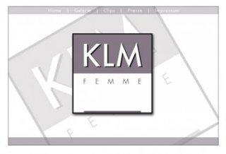 KLM Femme