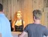 Making Of Dirndlkalender 2012