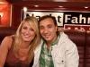 Natalie mit DJ Sammy