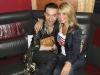 Natalie mit Julian Stoeckel