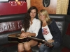Natalie mit Zascha Moktan