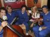 Natalie mit Homesick Astronauts