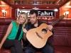 Natalie mit Laith Al-Deen