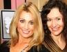 Berlinale Party im Hotel Maritim mit TV Moderatorin Natalie Langer