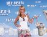 Premiere Ice Age 4 mit TV Moderatorin Natalie Langer