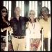 Bread and butter | rich and royal | TV Moderatorin Natalie Langer | Juli 2012