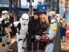 Kinopremiere Star Wars mit Natalie Langer