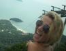TV Moderatorin Natalie Langer | Urlaub 2012 | Malaysia