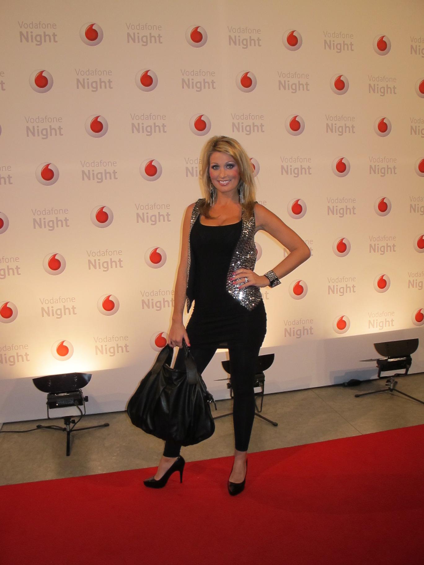 Vodafone Night 2010