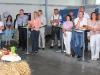 Medien-Vernissage zum Dirndlkalender 2012